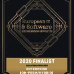 IT Europa Finalist 2020