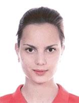Darya Tsivako
